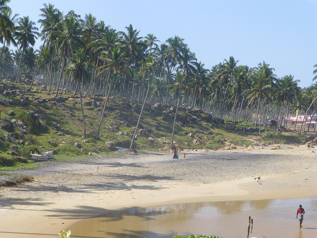 Book Kovalam Tour and Enjoy south india