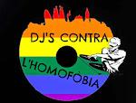 DJ'S CONTRA L' HOMOFÒBIA