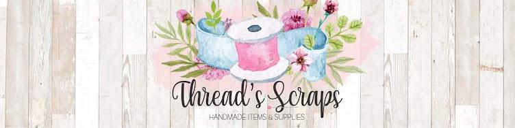 Threads n' Scraps