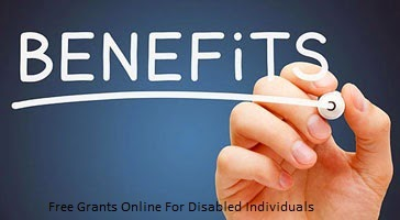 Debt Relief Grants For Disabled