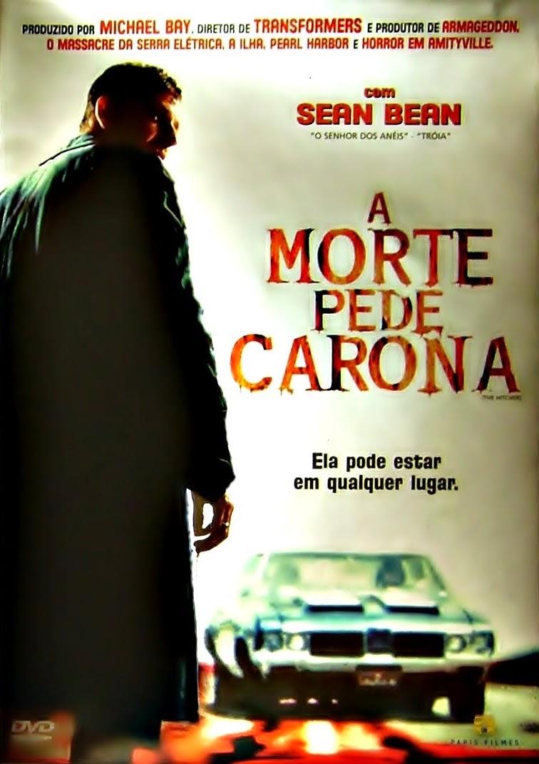 A Morte Pede Carona – Dublado (2007)