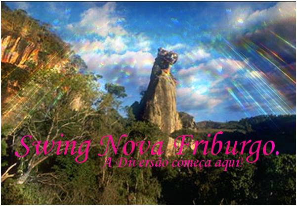 Swing Nova Friburgo