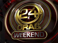 24 Oras (Weekend) - GMA - www.pinoyxtv.com - Watch Pinoy TV Shows Replay and Live TV Channel Streaming Online