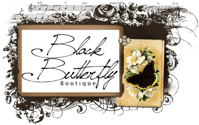 Black Butterfly Boutique