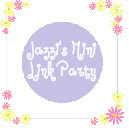 Jazzi&#39;s Mini Link Party