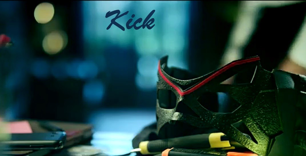 Kick Official Trailer Salman Khan