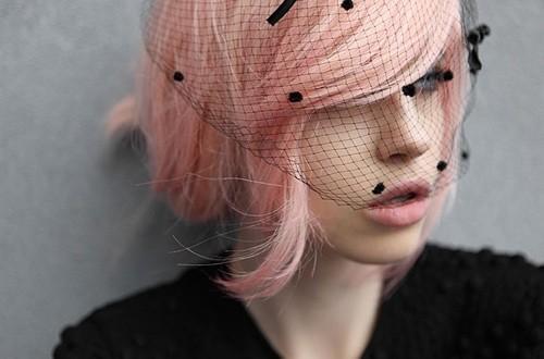 peinados 2015 pelo rosa