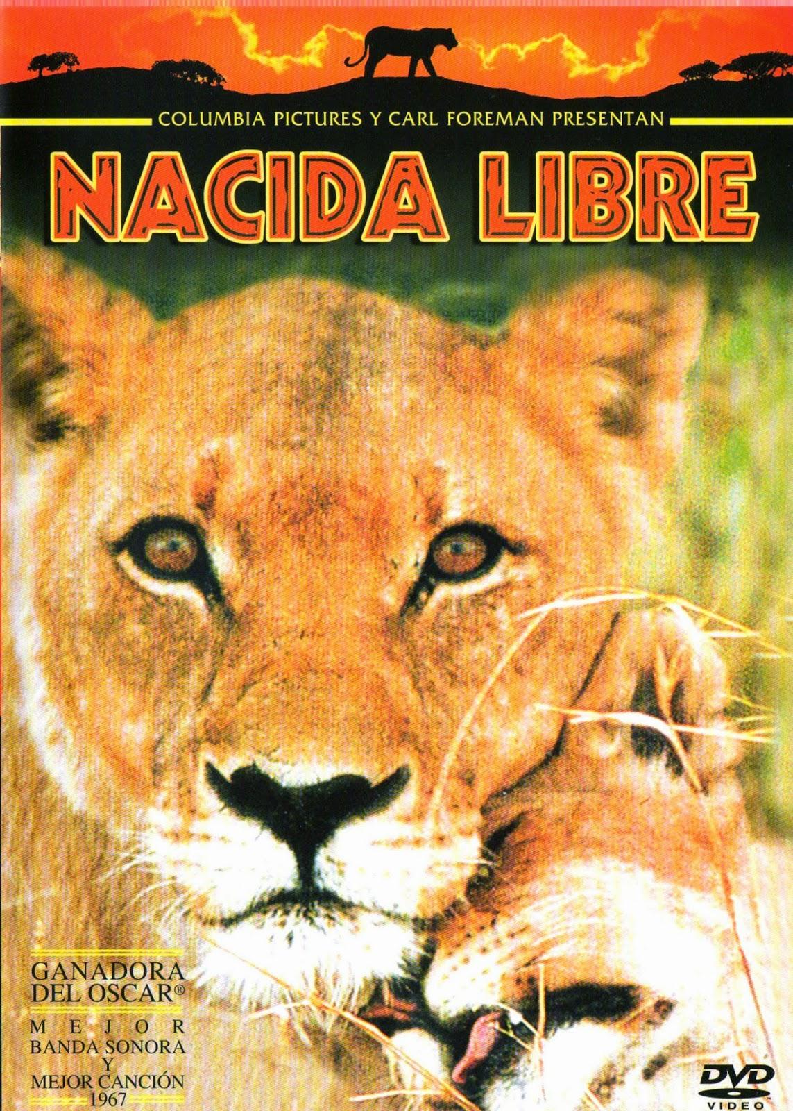 Nacida Libre (1966)