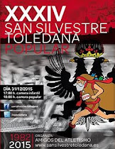 XXXIV San Silvestre Toledana