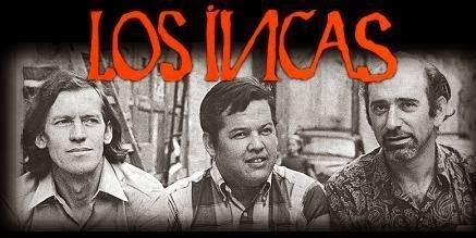 LOS INCAS - DISCOGRAFIA