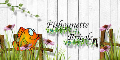 Fishounette bricole