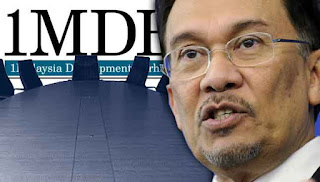 Rundingan meja bulat bukan setakat muafakat politik – Anwar
