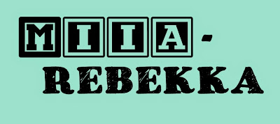 Miia-Rebekka