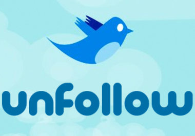 tools to unfollow fake followers on twitter