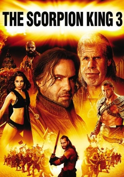 The Scorpion King 3
