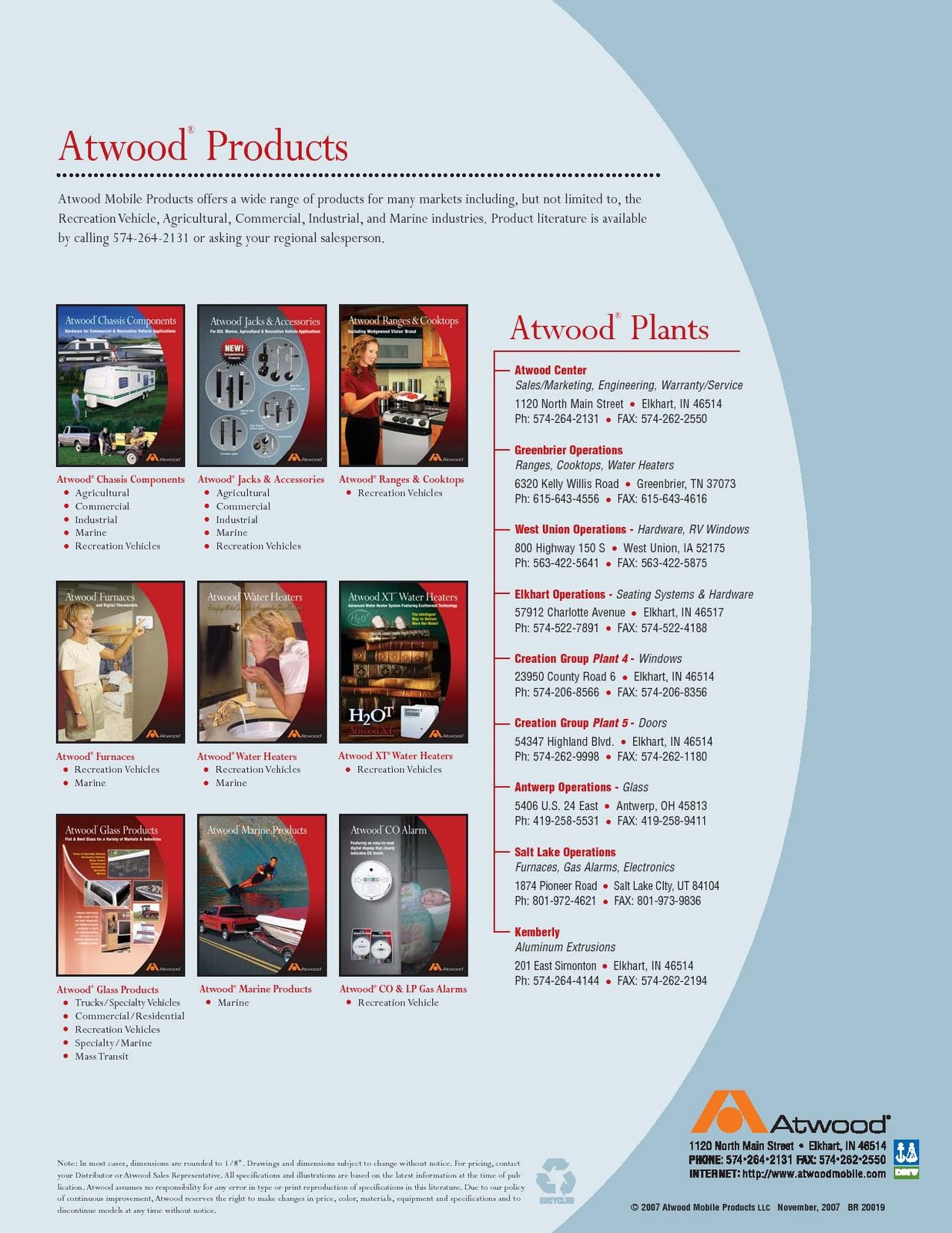water+heater+%25288%2529 1983 fleetwood pace arrow owners manuals atwood water heater brochure  at creativeand.co