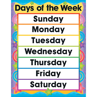 week day names and unit Calculates the date of the nth occurance of a particular weekday (sunday to saturday) within a specified month and year many public holidays and other events (see also summertime) are performed on specific days of the week very often the first or last occurance of that day within the month this function.