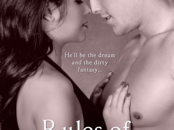 Blog Tour: Rules of Seduction (Serve) by Joya Ryan