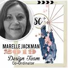 Marelle Jackman