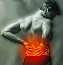 Đau - Triệu chứng chung của các bệnh xương khớp