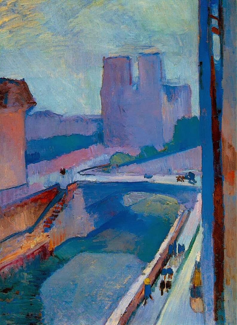 Paintings Of Spring  Henri Matisse   31 Decembrie 1869  U2013 3