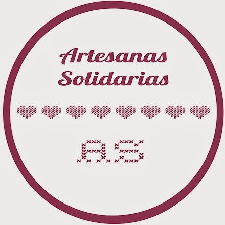 Únete a Artesanas Solidarias