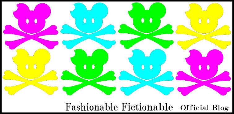 Fashionable Fictionable Official Blog