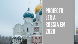 Ler a Rússia em 2020
