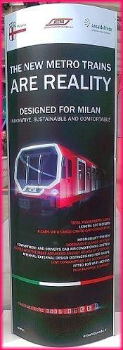 Metropolitana Milano di Il Mio Vivere A Milano
