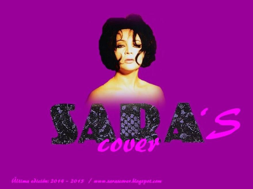 Sara's Cover