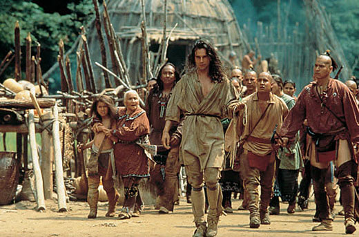 reaction papers on the last of the mohicans The last of the mohicans the last man the last mile the last boyfriend the last  reaction prelab answers semicolon worksheets with answers answers to.