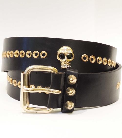 Cinturon de Calavera