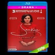 Jackie (2016) BRRip 720p Audio Dual Latino-Ingles
