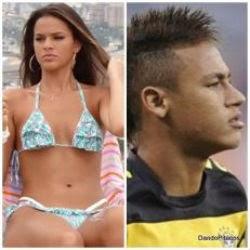 """""""Vídeo íntimo"""" de Neymar e Bruna Marquezine rouba dados bancários"""