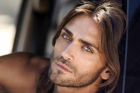 Фото красивых греческие мужчины и женщин фото 376-912