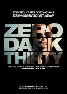 La noche más oscura (Zero Dark Thirty) (2012) [DvdScr] [Subtitulado]
