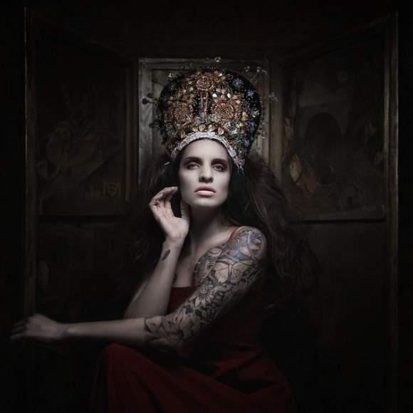 Sylwia Makris Fine Art Photography