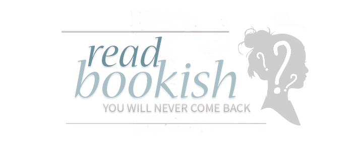 READ BOOKISH