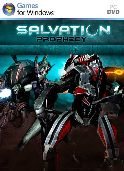 Salvation Prophecy Game