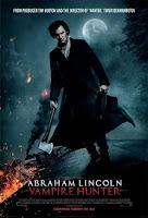 Abraham Lincoln: Cazador de vampiros (2012) online y gratis