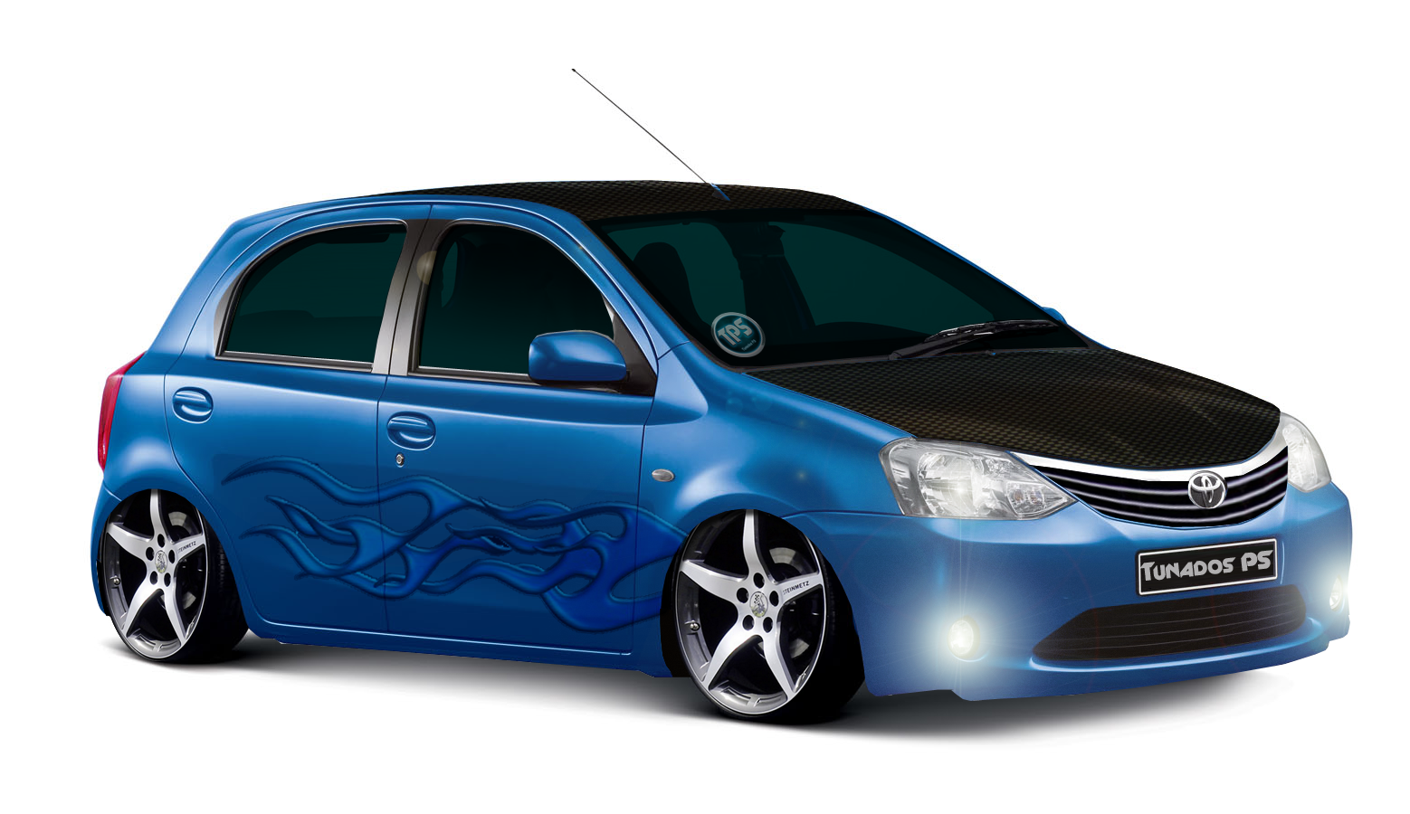 Novo Toyota Etios