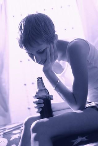 Identify Alcoholics