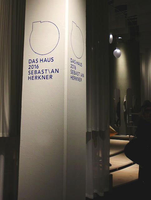 Neue Möbel und Leuchten, Ideen zum Einrichten und Wohnen auf der imm cologne 2016 in Köln