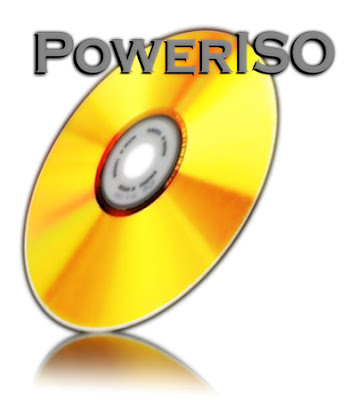 PowerISO 5.3 + Serial