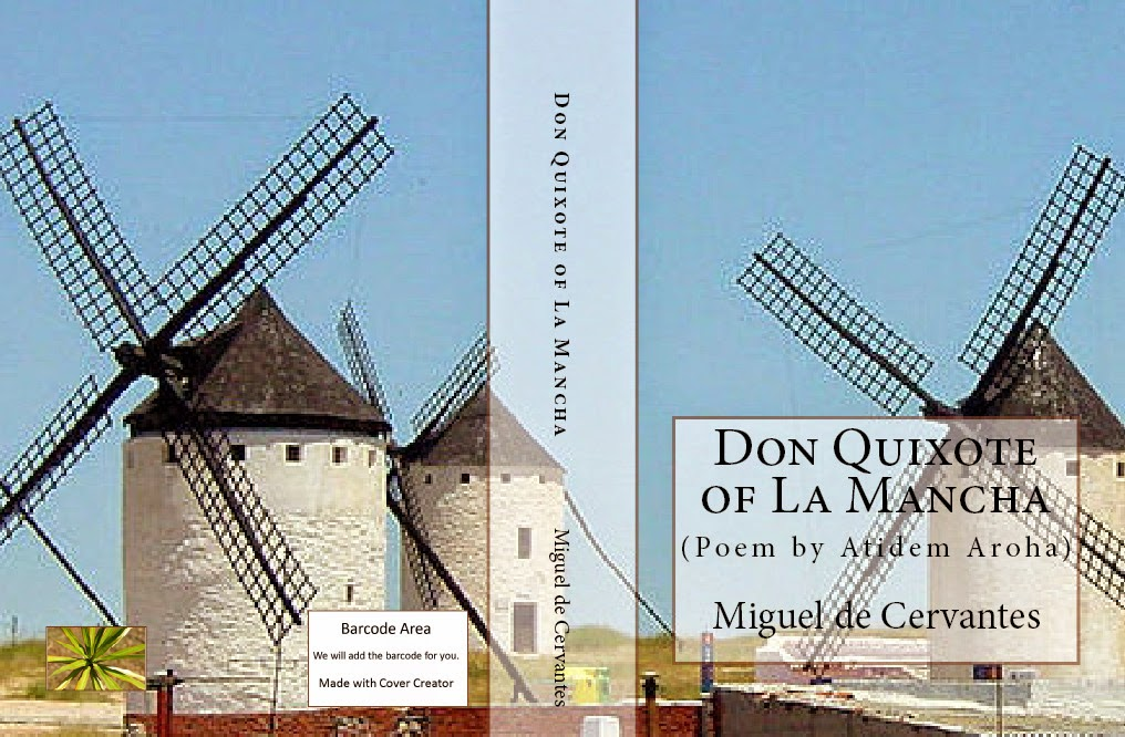 Don Quixote of La Mancha at alejandroslibros.com