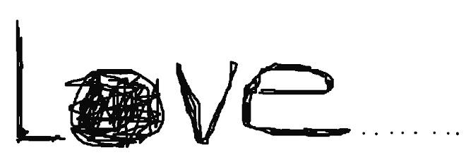 LOVE........