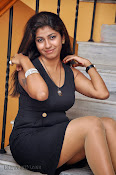 Geethanjali photos at kothaga rekkalochena audio launch-thumbnail-7