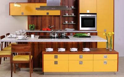 Cuisine decoration - Les cuisines marocaines modernes ...
