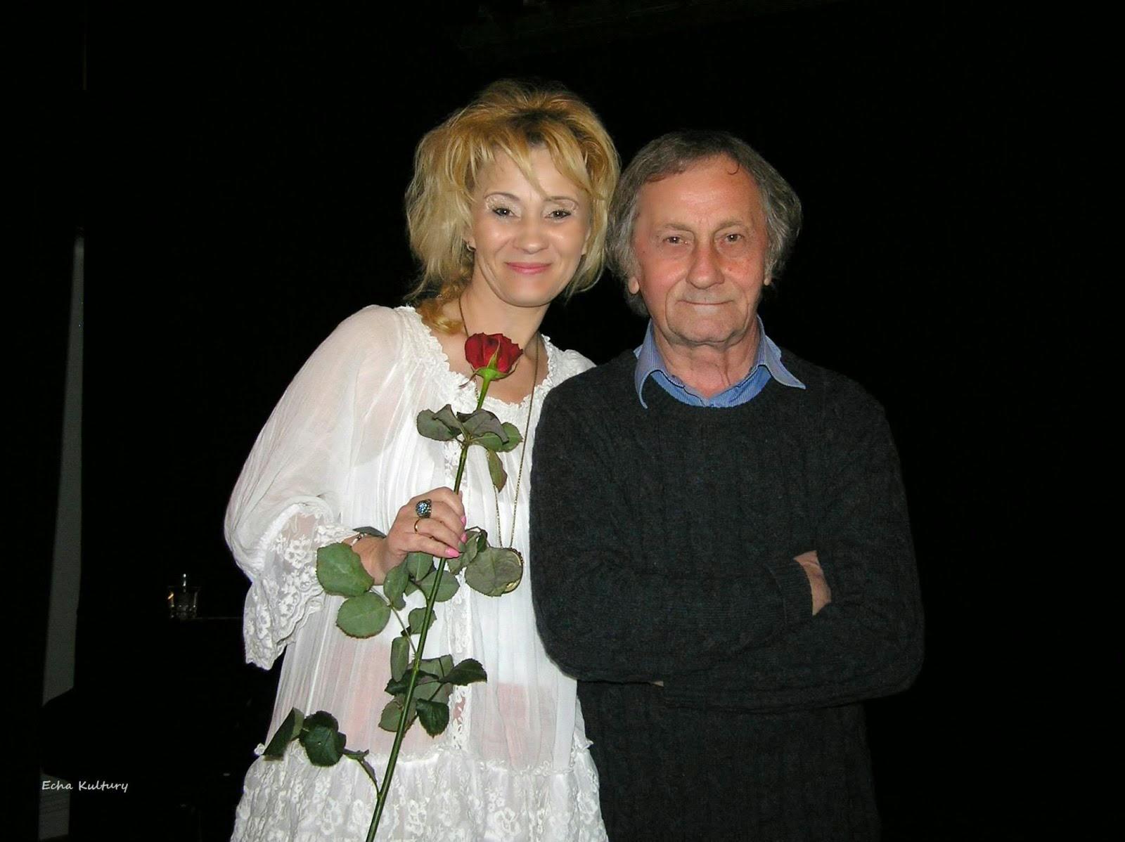 Wieczór Michała Wrońskiego w SDK Tęcza w Tychach