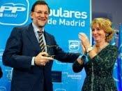 La sorpresa de Rajoy podría ser Esperanza Aguirre como ministra de Exteriores